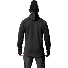Houdini Power Air Houdi Fleece Jacket Herre true black